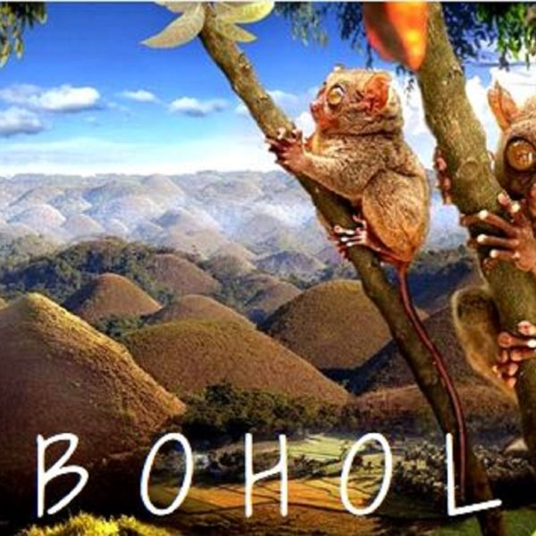 BOHOL ISLAND TRAVEL AND TOUR PACKAGES