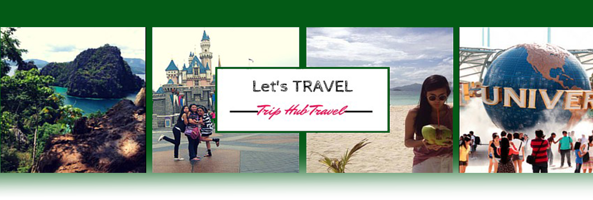 Trip Hub Travel