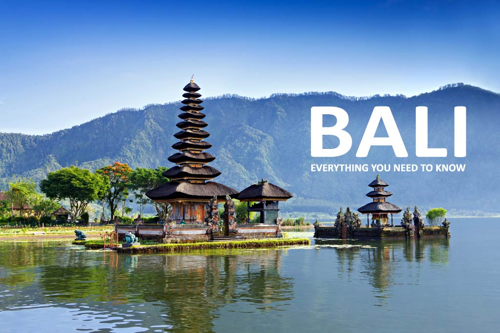 4d 3n All In Bali Tour For Only P22 988